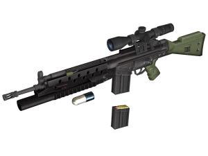g3狙击步枪_G3/SG1狙击步枪 - 搜狗百科