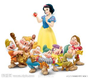 《白雪公主与七个小矮人》童话婚礼方案