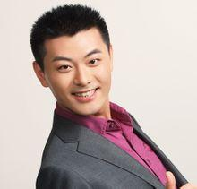 主持人--王小川+++安徽卫视超级新闻场的主持