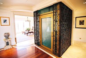 别墅电梯莱山烟台海边别墅图片