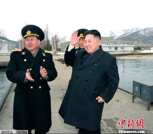 朝鲜和�yf�_分别是东海舰队与黄海舰队,部署在日本海与黄海,两支舰队均隶属于朝鲜