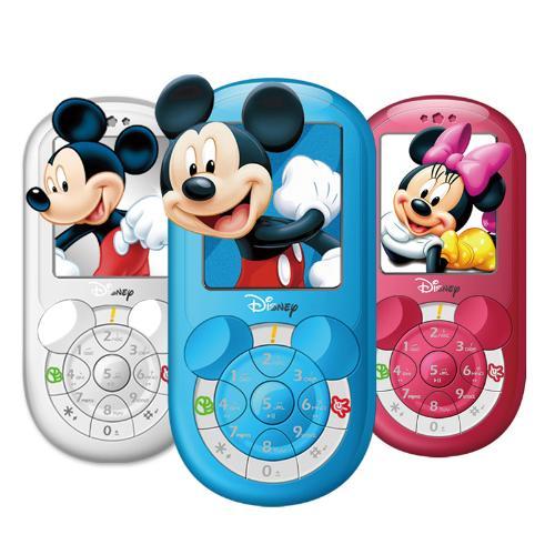 迪士尼儿童手机