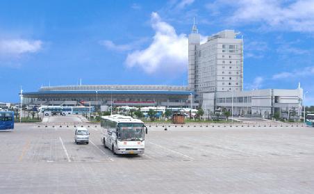 宁波客运中心