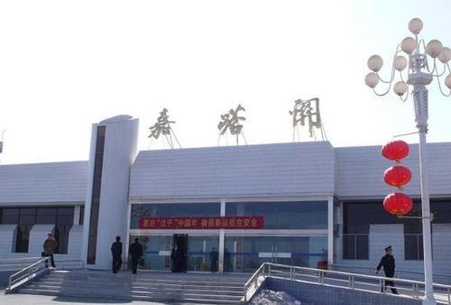 甘肃飞机场有哪些