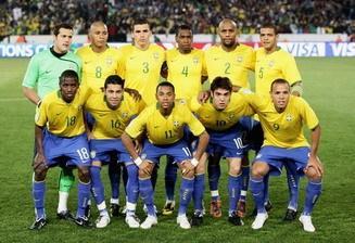 巴西国家男子足球队_301 Moved Permanently