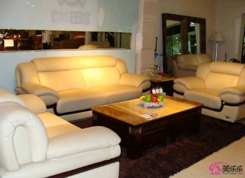 芝华士沙发图片