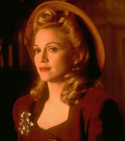 贝隆夫人伊娃·贝隆
