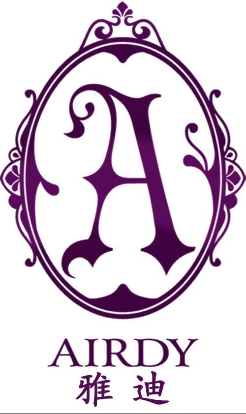雅迪logo矢量图