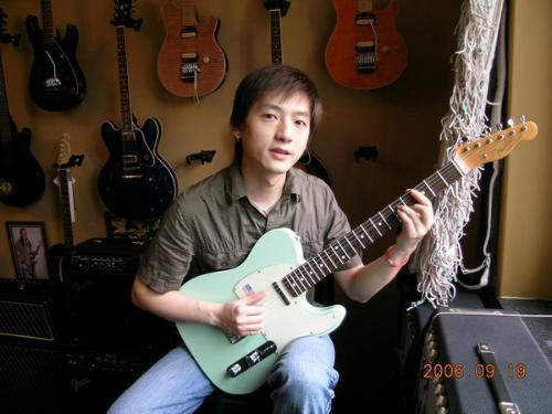 甜蜜蜜吉他谱彭坦