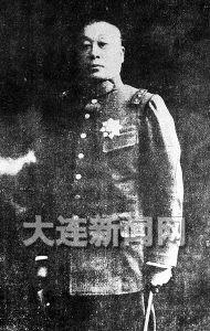统特*_民国5年7月,受 段祺瑞 任命为 ...