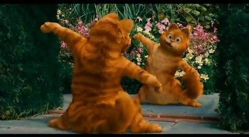 加菲猫(2004年詹妮弗·洛芙·休伊特主演电影) - 搜狗