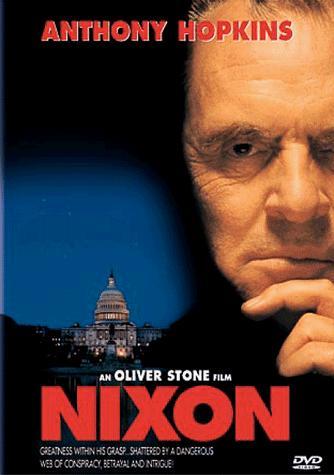 尼克松 海报