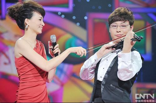好想好想小提琴谱
