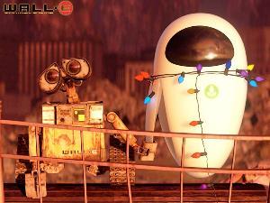 机器人总动员 2008年安德鲁 斯坦顿执导动画电影