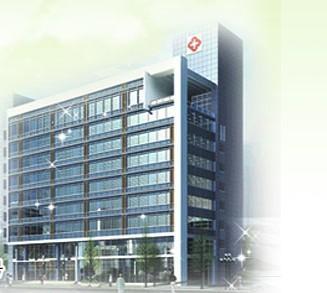 广州协同儿童医院