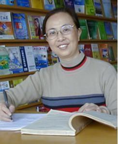 湖北师范学院张海丽教授