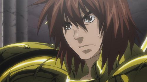 童虎剑,童虎自己的是黄金盾…………这足以说明童虎深受女...