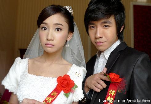 陈彦妃坦言自己第一次看到剧本的时候吓一跳,这个女孩25岁—29岁