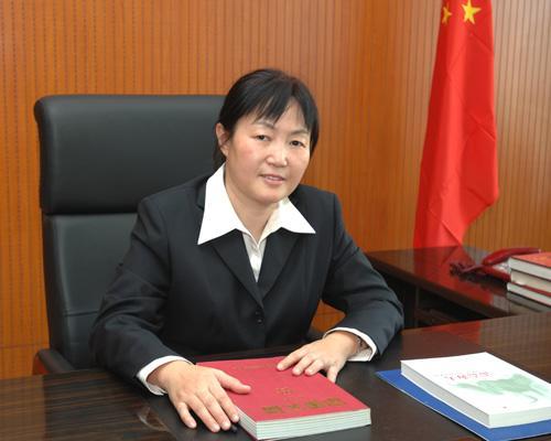 中国航天科工集团公司某型号总设计师李芸