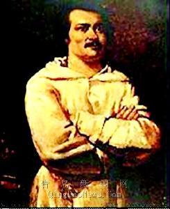 巴尔扎克 巴尔扎克1840年的中篇 比哀