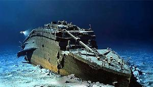 泰坦尼克号沉没地点_泰坦尼克号(英国1912年沉没的巨型邮轮) - 搜狗百科