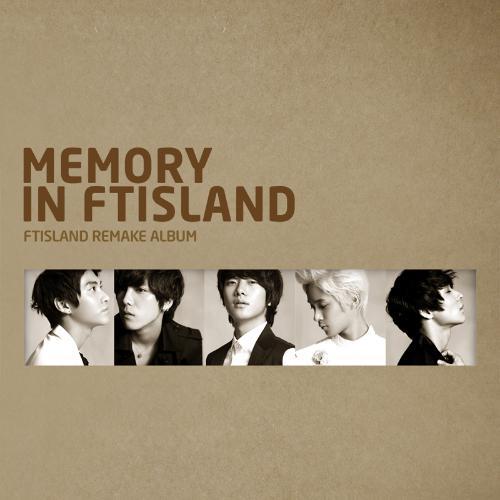 歌手:ftisland+发行时间:2011年10月10日