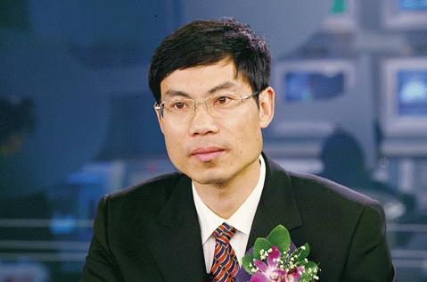 胡柏藩带领企业在高科技产品 ...