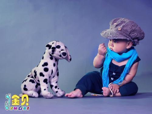 韩式儿童摄影十大要素