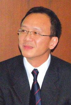 李锦记健康产品集团主席兼行政总裁李惠森李惠森先生是李...