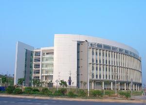 华南师范大学教学楼图片
