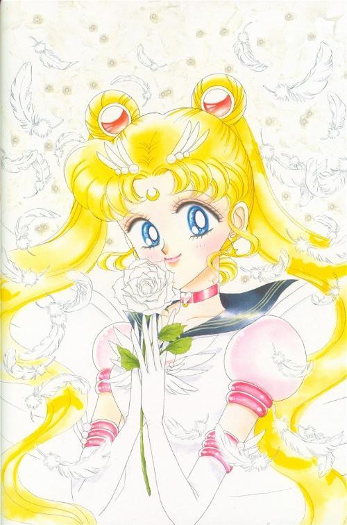 Eternal Sailor Neptune Manga 月野兔 - 搜狗百�...