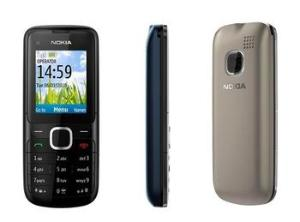 我的手机:诺基亚; 诺基亚(nokia)c1-01 gsm手机 非定制机; nokia c1图片