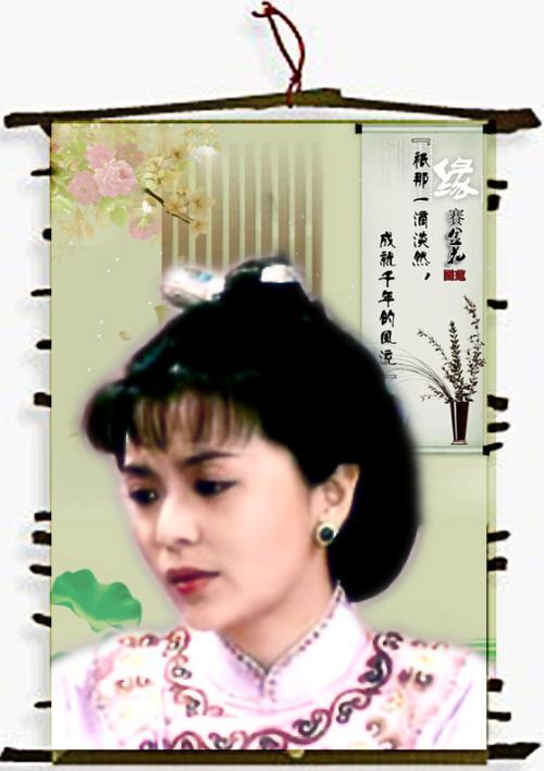 中国史上最有争议的传奇名妓【图】 - 柏村休闲居 - 柏村休闲居