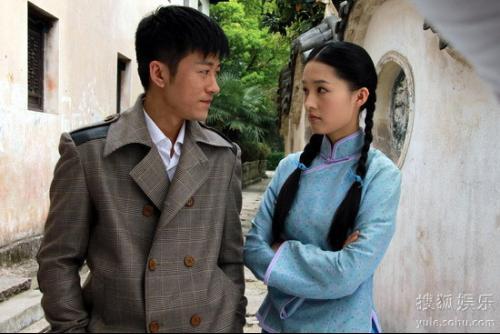 李沁的男朋友 李沁的男朋友华汉 李沁的男朋友华汉照片图片