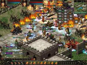龙脉传奇游戏截图图片