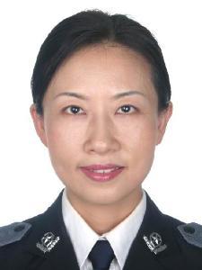 广东省高级人民法院副院长谭玲