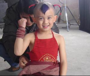 吴磊的第6张图片