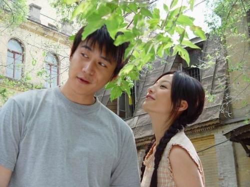 《情人结》★第8届金爵奖最佳影片入围:《情人结》 ★第十...