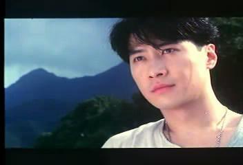 独白与对白----- 爱情与亲情: 电影截图     小武和jojo的第一图片