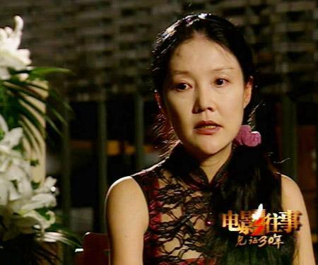 马晓晴执导了电影处女作《少女》