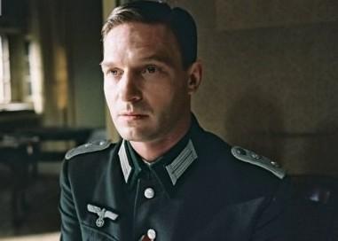 德国军官,电影