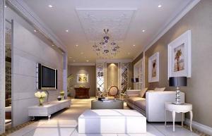 室内装饰材料图片