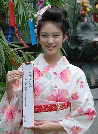 第10回全日本国民美少女大赛也报名了