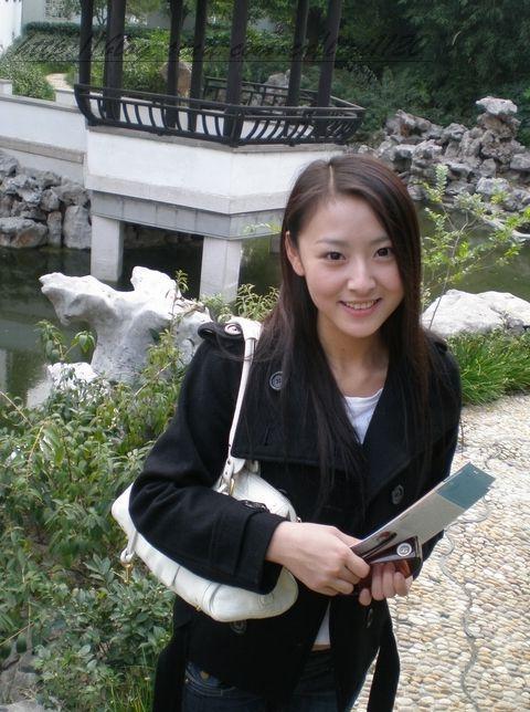 高靖榕杜宥仪照片_生活照; 李金娣;图片