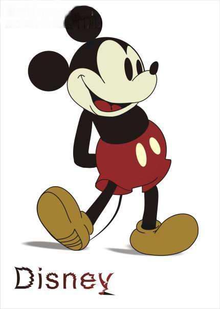 米老鼠在1928年至1946年都是由华特迪士尼亲自配音