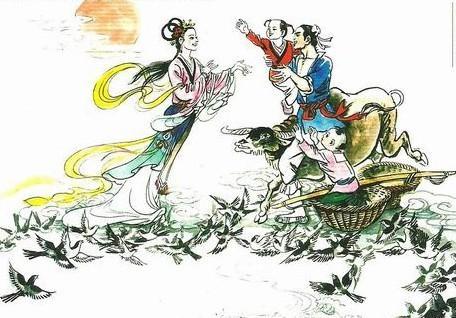 4333,中国元素情人节(原创) - 春风化雨 - 春风化雨的博客