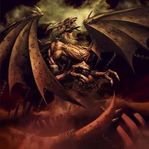 于天使,恶魔,撒旦,人类的小说图片