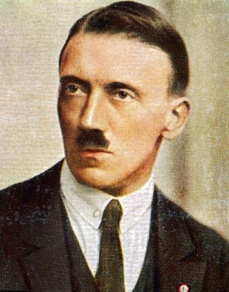 希特勒死亡之谜解密_希特勒照片-希特勒年轻照片|希特勒最霸气的照片|希特勒死亡之 ...