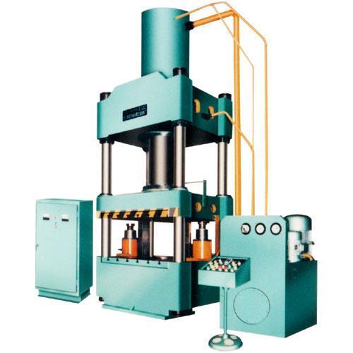液压机械是通过流体能进行工作的设备和工具图片