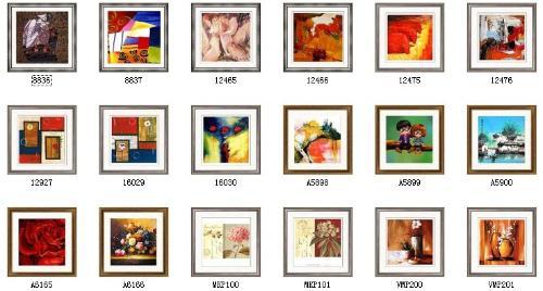 广州歌比尼工艺美术品有限公司图片